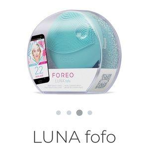 🆕 FOREO Luna Fofo Mint 💠